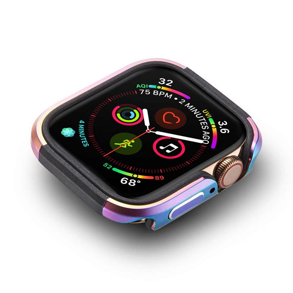 Luxury Metal Case for Apple Watch 22
