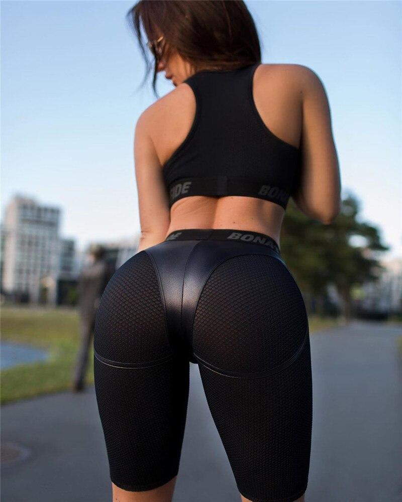 Hot Women Yoga Pants Fitness Leggings Workout Activewear Exercise Sports Trouser