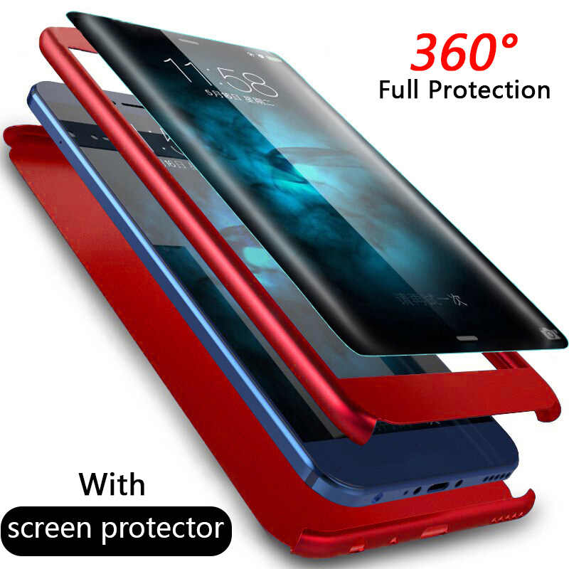 360 Volledige Cover Shockproof Case Voor Samsung Galaxy S20 Ultra S10 Plus S9 S8 Case Voor Samsung A50 A51 A40 a70 A71 Note 10 8 9 Case