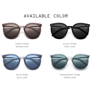 Image 5 - HEPIDEM New Arrival Round Sunglasses Retro Men Women Gentle Brand Design Sunglass Vintage Coating Mirrored UV400 gm Jack Hi