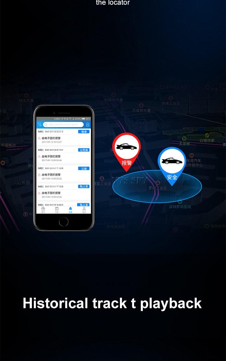 Gf21 mini gps tracker lbs wifi posicionamento