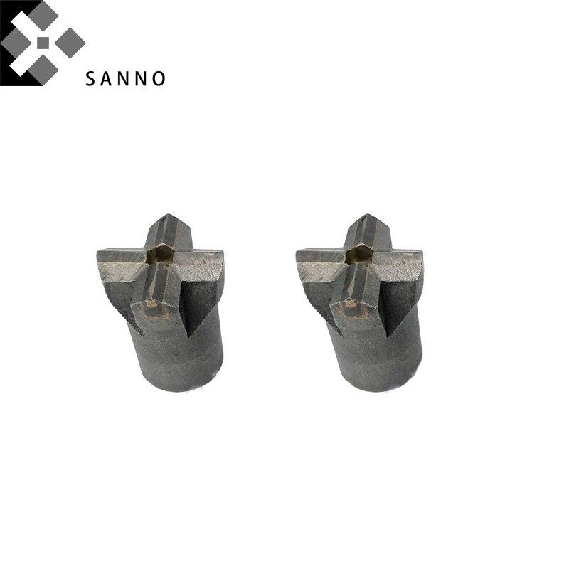 alta qualidade cinzel de pedra d32mm-pontas de