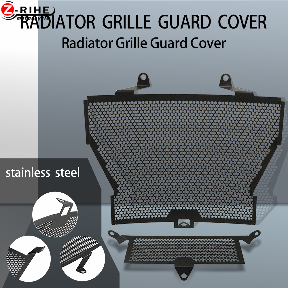 Motorcycle <font><b>Accessories</b></font> Stainless Steel Engine Radiator Grill Guard Cover For <font><b>BMW</b></font> S1000RR <font><b>S</b></font> <font><b>1000</b></font> <font><b>RR</b></font> 2010 2011 2012 2013-2017 image