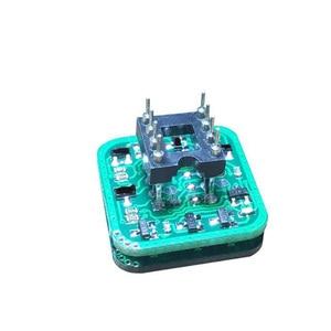 Image 3 - Amplificateur opérationnel à composant discret Audio pur classe A préamplificateur HiFi AUDIENCE amplificateur Op mise à niveau de la puce ADC LRC DAC T0995