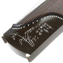 Ветер Бамбуковые Тени серии guzheng 5 моделей дополнительно китайский Yangzhou guzheng 21 струны Zither Музыкальные инструменты