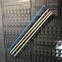 10PCS/lot FOR  Konka  32 inch use  LED32F2200CE  LCD backlight bar35016310 35016385 aluminum 37020575 1pcs=36led 358mm 100%NEW