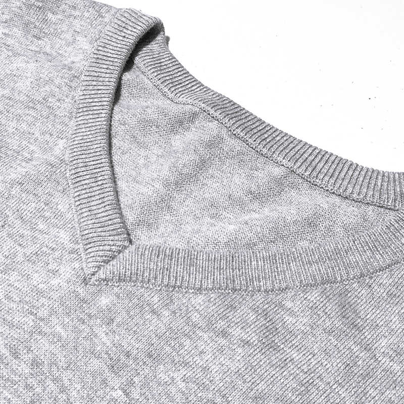 스웨터 남자 가을 겨울 느슨한 긴 소매 셔츠 망 스웨터 캐주얼 o-넥 풀오버 남자 니트 당겨 옴므 대형 5XL 8XL