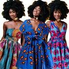 Fashion African Dres...