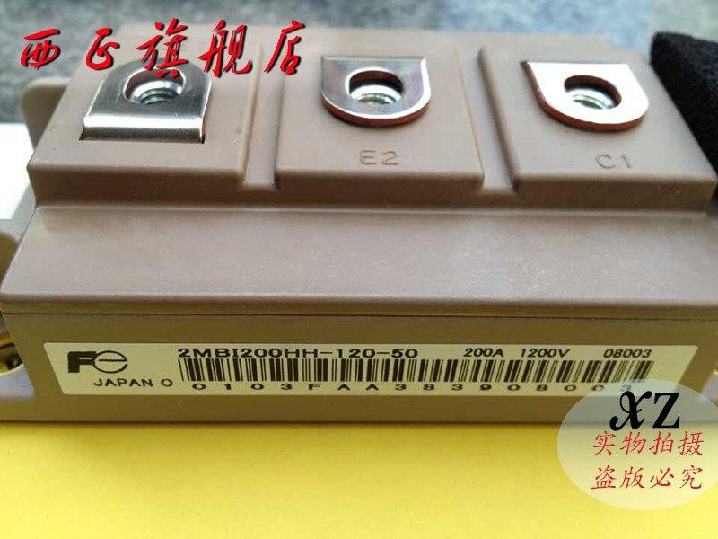 2MBI200VH120-50 genuine. Power IGBT module , spot--XZQJD