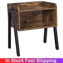 5-7days Fast Deilivery Simple Modern Nordic Bedside Table Bedroom Furniture Bedside Table  Small Bedroom Storage Cabinet HWC