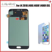 Voor Samsung Galaxy J4 2018 Lcd Voor Samsung J400 J400F J400G/Ds J400F/Ds Lcd Touch Screen digitizer Vergadering Vervanging