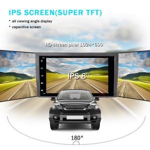 Image 2 - Android 10 DSP IPS radioodtwarzacz samochodowy odtwarzacz multimedialny GPS dla Audi A4 B6 B7 S4 B7 B6 RS4 B7 SEAT Exeo cayplay nr 2 din dvd jednostka główna