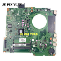 For HP Pavilion 15 N 15 F Mainboard with A8 6410 DA0U99MB6C0 785442 001 785442 501 785442 601 Laptop Motherboard fully Tested|Motherboards|   -