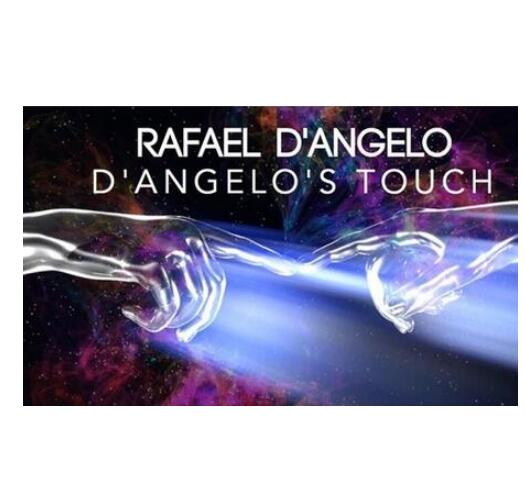 D'Angelo's Touch By Rafael D'Angelo -Magic Tricks  Online Instruction