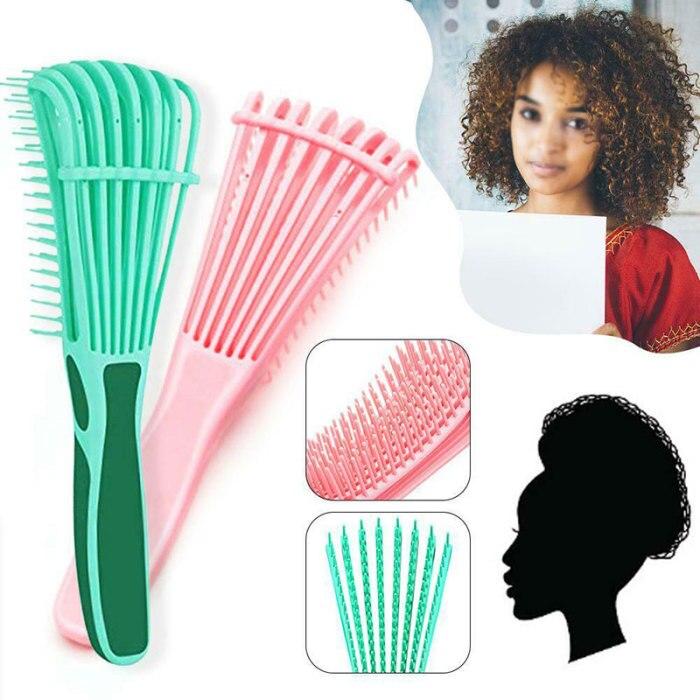 cabelo pente cuidados de saúde reduzir a