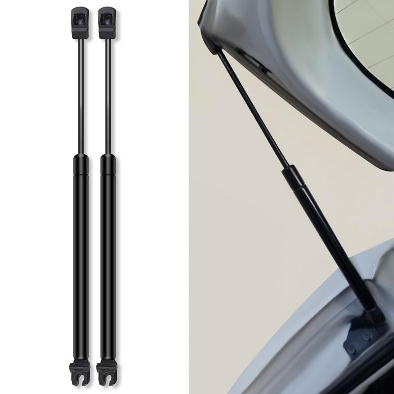 2 pièces barre de Support de levage de jambes de gaz en verre de fenêtre arrière pour Nissan Pathfinder R51 2005-2013 90460Zl90A