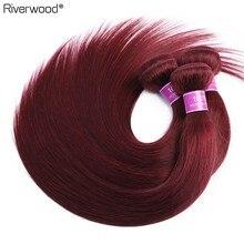 Fasci di capelli rossi 10