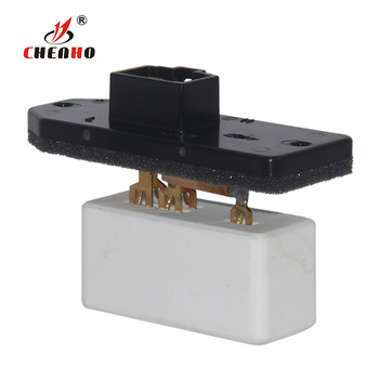 цены Car Blower Motor Resistor Regulator 4720278 68004241AA for D-odge J-eep Transit Connect Auto Spare Accessories Replacement