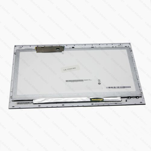 JIANGLUN Touch LCD Assembly Screen Digitizer + Bezel for Sony VAIO SVT141A11L SVT14124CXS