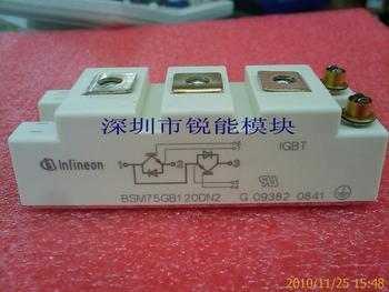 IGBT module BSM75GB120DN2--RNDZ