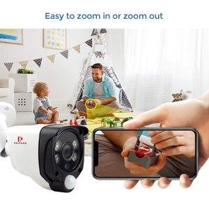 Image 4 - HD 1080P 2MP AHD bullet kamera Açık IR Gece Görüş Hava Koşullarına Dayanıklı Kamera PIR hareket dedektörü Güvenlik güvenlik kamerası