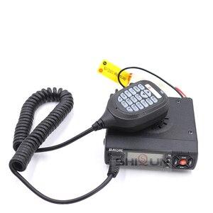 Image 5 - 25 ワット携帯車のトランシーバーアンテナ SG M507 で BJ 218 Z218 uhf vhf デュアルバンドミニカーラジオ 10 キロ baojie bj 218 長距離