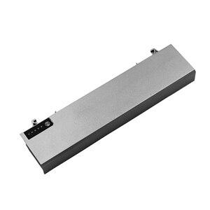 Image 3 - Golooloo 6Cells 11,1 v Neue Batterie für Dell Latitude E6400 M2400 E6410 E6510 E6500 312 0215 312 0748 312 0749 M4400 M4500 1M215