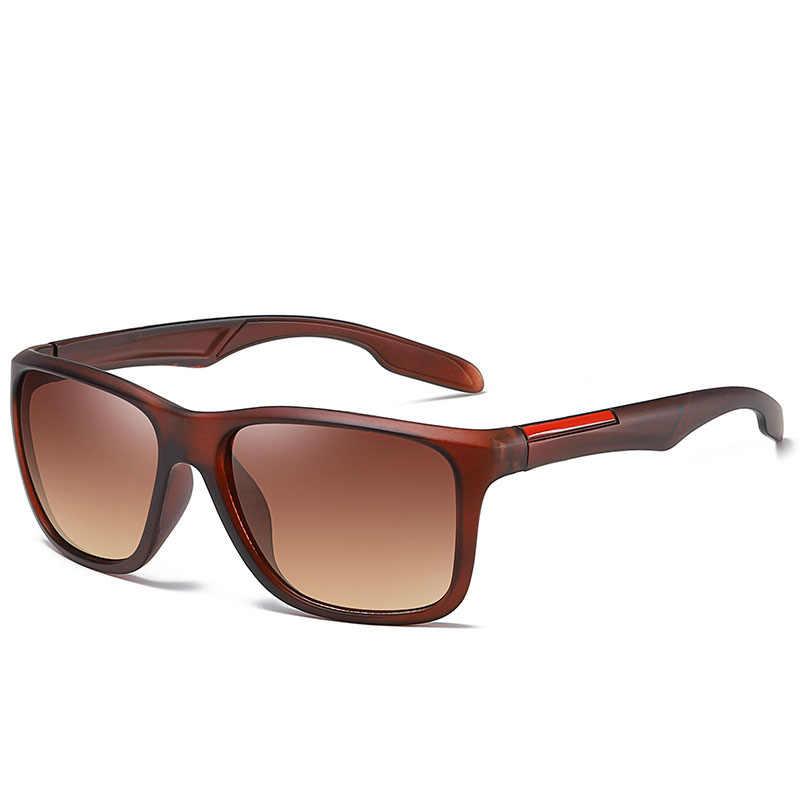 Dankeyisi 패션 광장 선글라스 남자 여자 레트로 브랜드 디자이너 선글라스 여성 남성 패션 거울 uv400 태양 안경