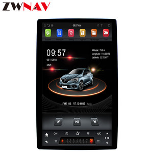 vertical screen Tesla style Android 8.1 universal Car multimedia player for Toyota/Nissan/Ford/Kia/Hyundai GPS Navi head unit