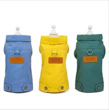Cute Pet Dog Clothes Cartoon chihuahua dog clothes Soft Dogs Clothing Cotton Coats For Small