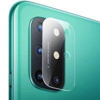 Protector de lente de cámara para Oneplus 9 Pro 5G uno de 8T 8 Nord N10 N100 7T 6T 6 8Pro 9Pro de protección de vidrio templado Accesorios