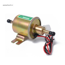 HEP-02A new gas diesel fuel pump inline low pressure electric 24V auto parts for Chevrolet Volkswagen Buick