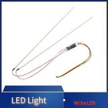 Белый светодиодный Универсальный задний светильник регулируемый светодиодный светильник светодиодный дисплей светодиодный светильник с ...