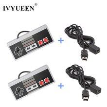 IVYUEEN-mando para Nintendo NES Mini EDICIÓN CLÁSICA, con Cable de extensión de 1,8 m, 3 M / 10 pies