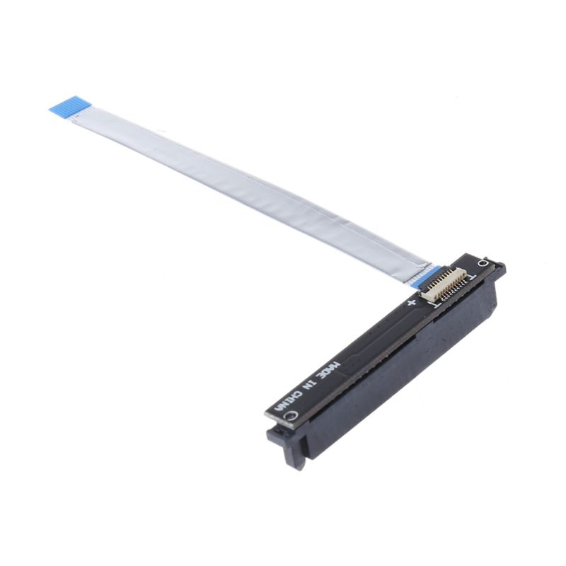 Ha8ec77d16c6c4536a42aa831e249e538y - For HP ENVY 15 15-j105tx 15-j Laptop DW15 SATA HDD Connector Flex Cable Adapter