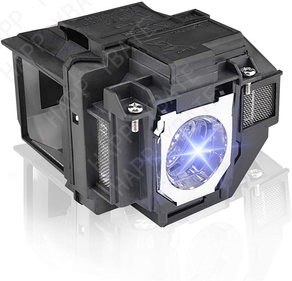 Replacement Projector Lamp EX9210 EX9220 EX3260 EX5260 EX7260 PowerLite 1266 1286 For ELPLP96/V13H010L96 With Housing