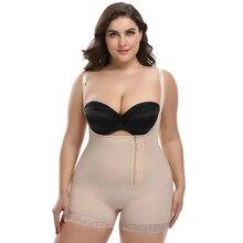 body shaper  shapewear women waist trainer butt lifter tummy full slimming underwear girdle enhancer stomach shaping