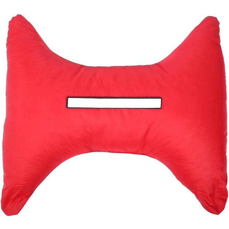 Double Arc Design Drum Muffling Pillow For Drum Accessory