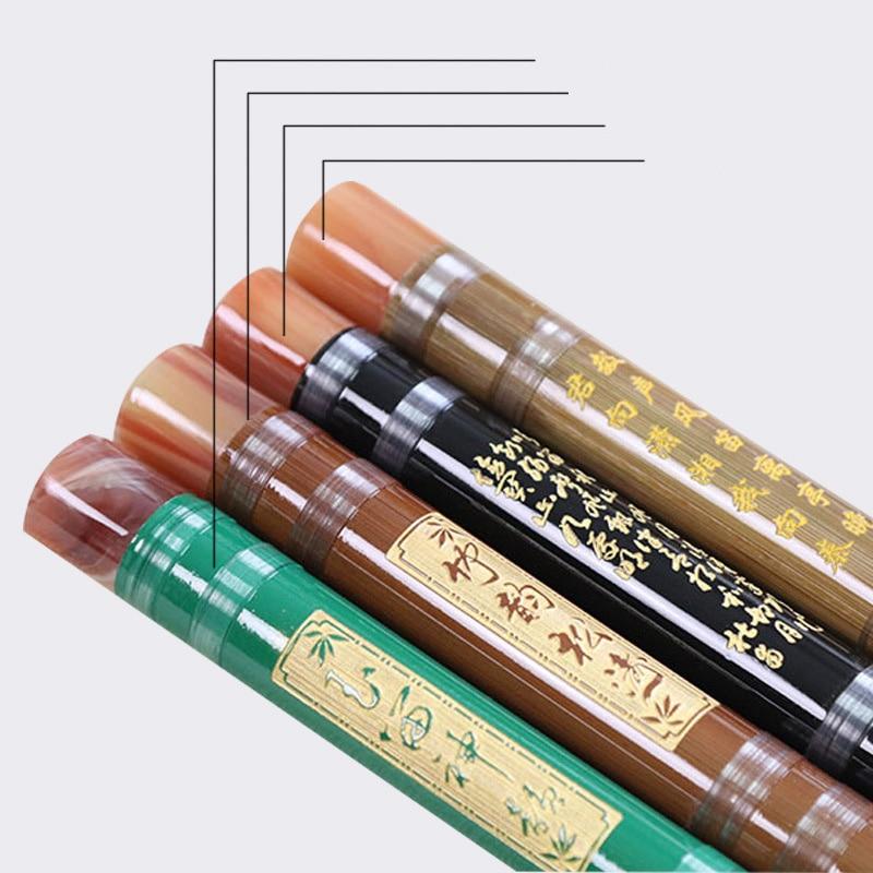 iniciante desempenho inicial flauta de bambu amargo