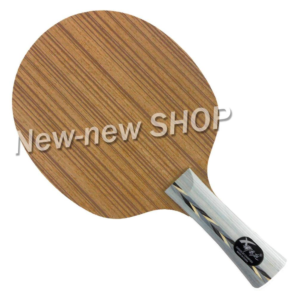 XiEnTing XNT X280 Carbon Table Tennis Racket Blade For Ping Pong Paddle Bat