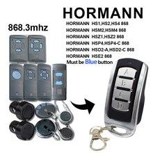 Пульт дистанционного управления Hormann HSM2 2020, HSM4 868 МГц, 868 МГц