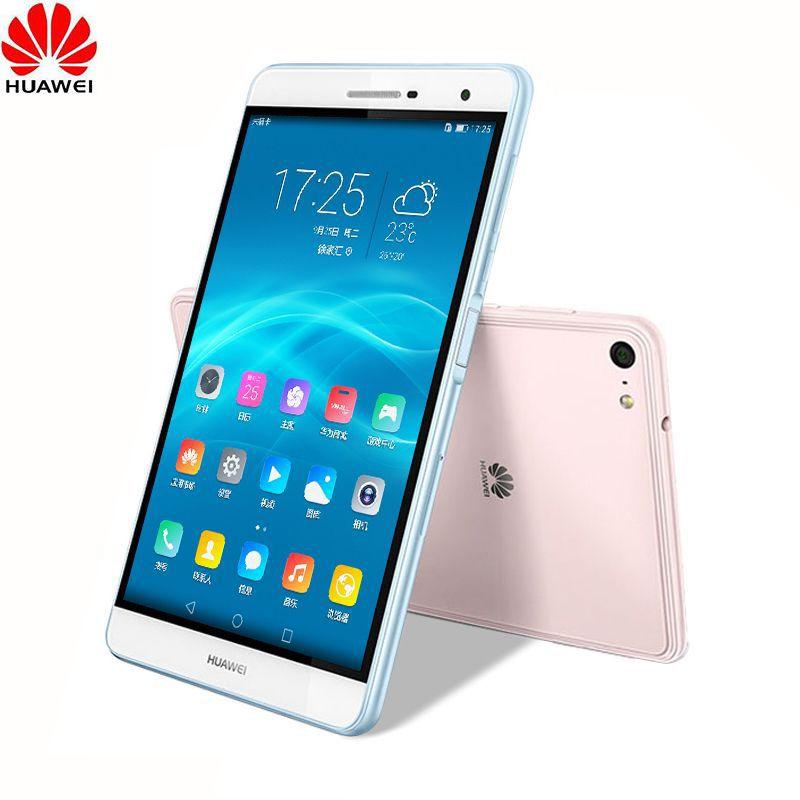 HUAWEl M2 4G LTE Octa Core téléphone portable Android 5.1 tablette PC 7