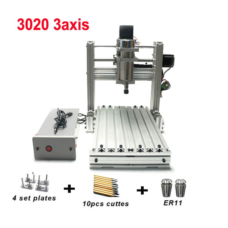 3020 3axis
