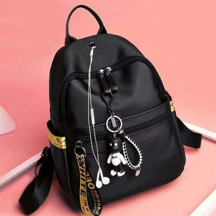 2019 New Oxford Backpacks Women Waterproof Backpack For Teenager Girls Large Capacity Rucksack Femines School Bags Ladies