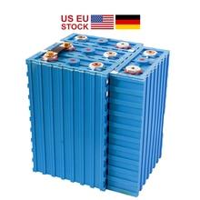 NEUE CALB 3,2 V180ah LiFePO4 Akku zelle SE180AHA Kunststoff 12v200AH 24V für pack EV solar batterien UNS EU AU Steuer-freies