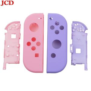 Image 5 - JCD carcasa para joy Con, juego de fundas para consola Switch NS NX, carcasa de mando de repuesto para Nintendo