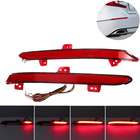 Car Rear Bumper LED ...