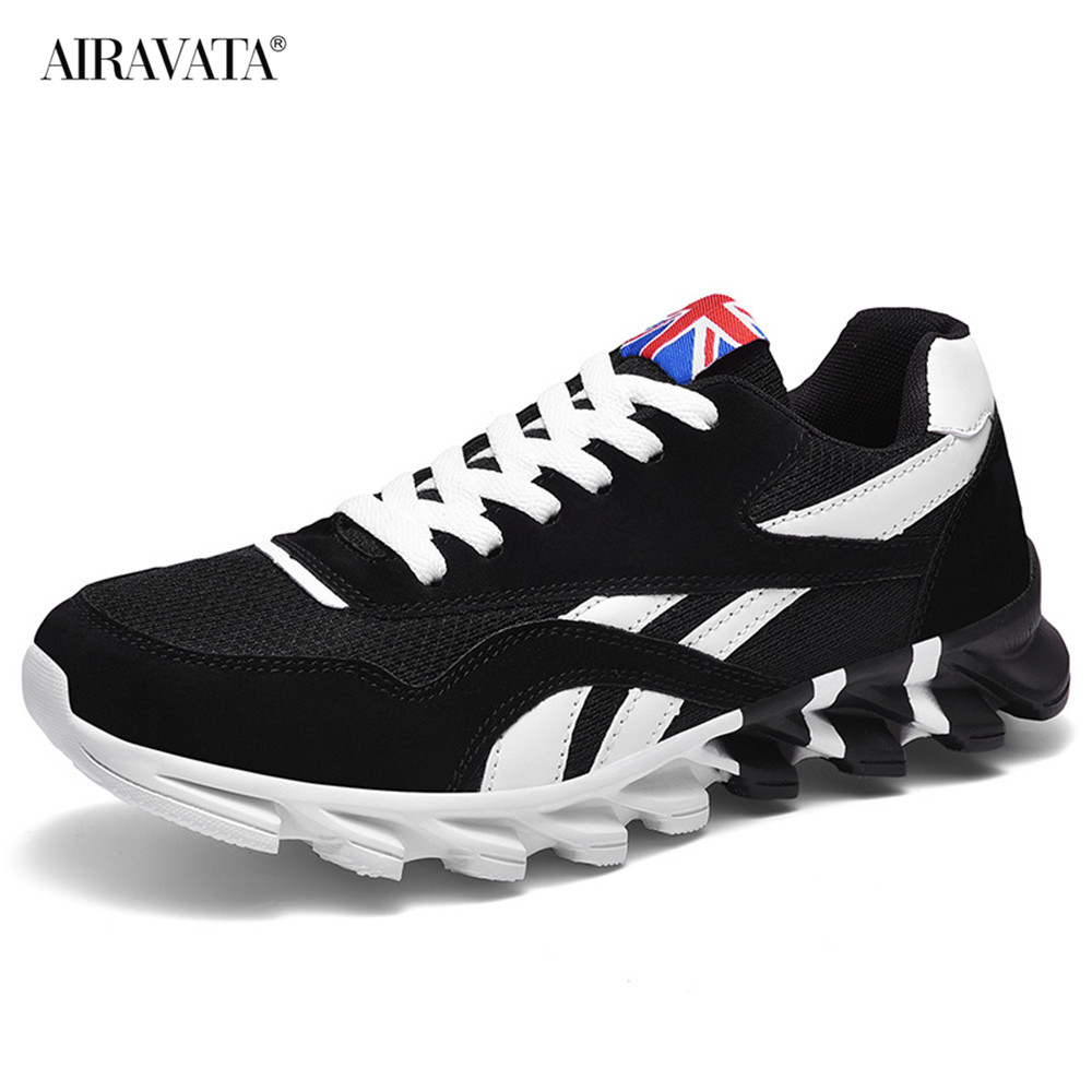 Women and Men Sneakers Breathable Running Shoes Outdoor Sport Fashion Comfortable Casual Couples Gym Shoes 12