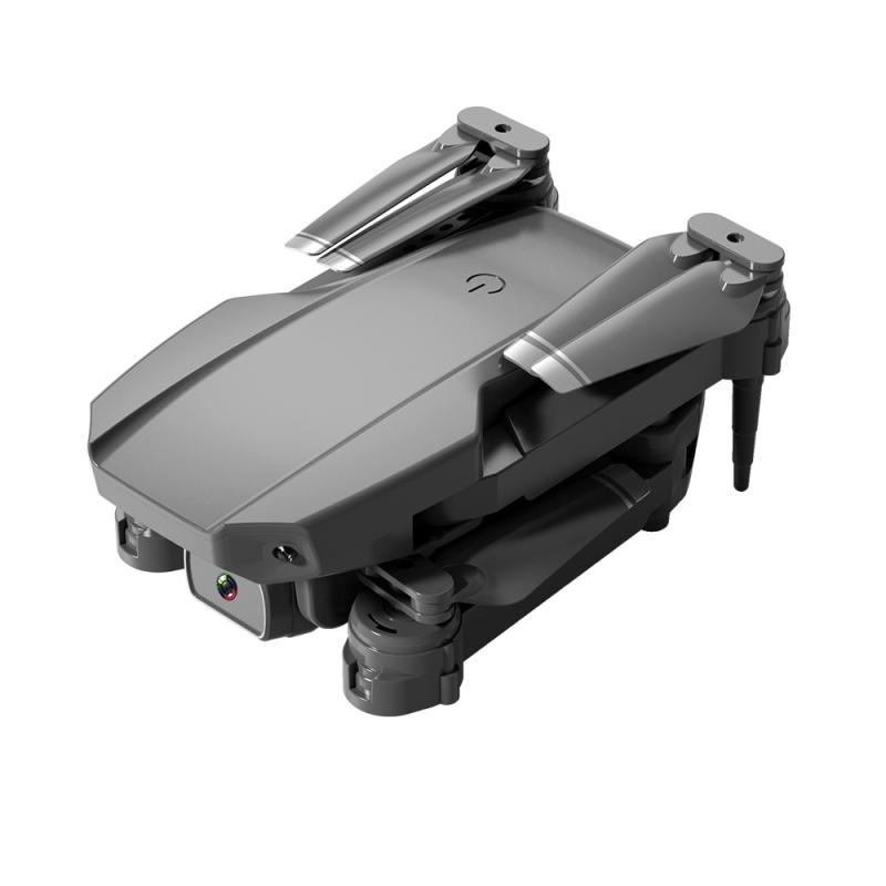Ha8f14f0d392f48ecaea30572a0d9f36ft - L703 Folding Drone 4K HD Aerial Photography Cameras WIFI FPV Aerial Photography Helicopter Foldable Quadcopter Drone Toys
