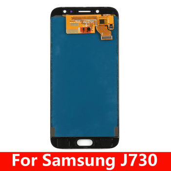 For Samsung Galaxy J7 Pro 2017 J730 SM-J730F LCD Display Touch Screen Digitizer Assembly J730FM/DS J730F/DS J730GM/DS LCD image